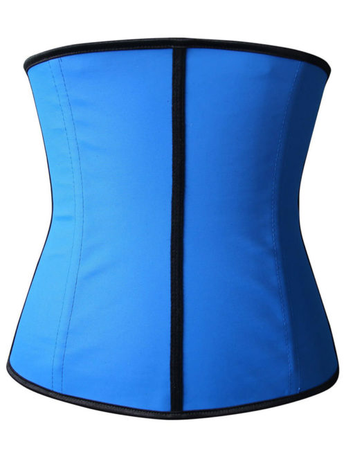 Everbellus Latex Waist Trainer Corset Hourglass Body Shaper for Women BL5
