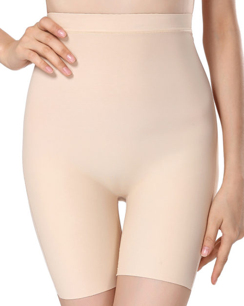 tummy control shapewear shorts for women high waist shaping panties underwear w2