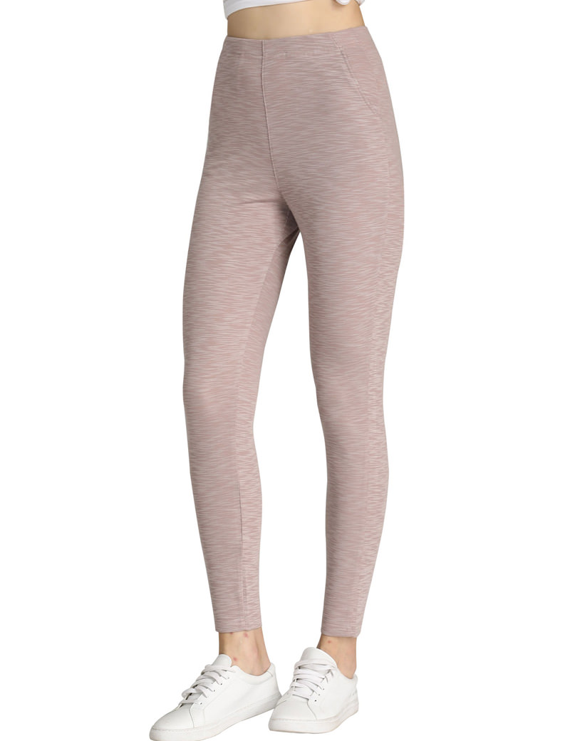 Yoga Pants with Pockets for Women Casual Comfy Sweat Athletic Workout High Waist Leggings P1