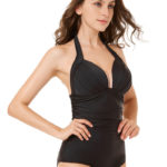 one piece swimsuits for women sexy bathing suits b1